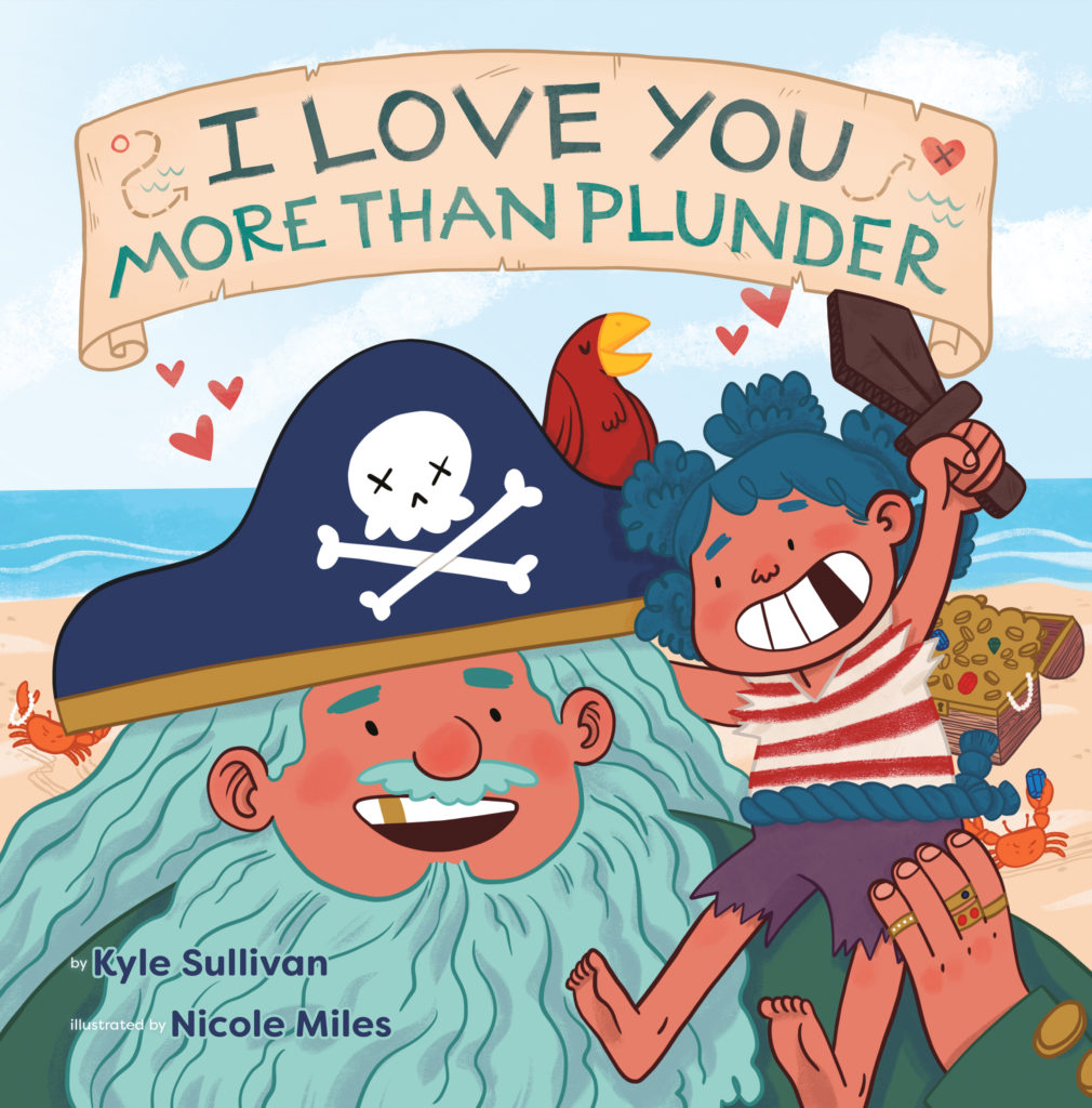 I Love You More Than Plunder